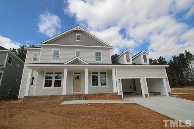 508 Barrington Hall Drive, Rolesville, NC 27571 (#2187082) :: The Perry Group