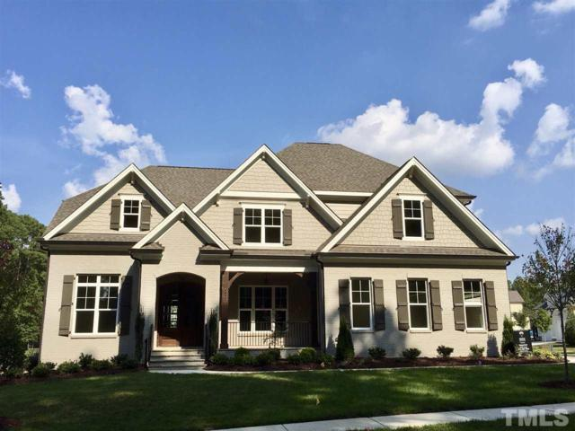 6400 Reserve Pine Drive, Cary, NC 27519 (#2187242) :: The Jim Allen Group