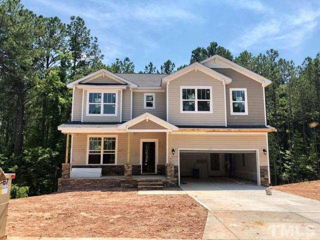 1716 Nellora Lane, Durham, NC 27703 (#2187394) :: The Abshure Realty Group