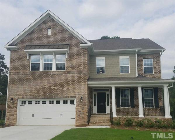 296 Tayside Street, Clayton, NC 27520 (#2187816) :: Raleigh Cary Realty