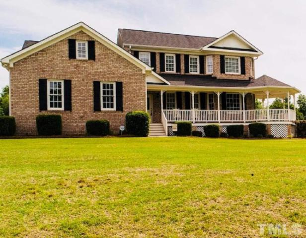 5200 Sugg Court, Fuquay Varina, NC 27526 (#2188450) :: The Perry Group