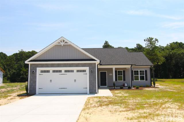 112 Rolling Knoll Court, Dudley, NC 28333 (#2188536) :: The Perry Group