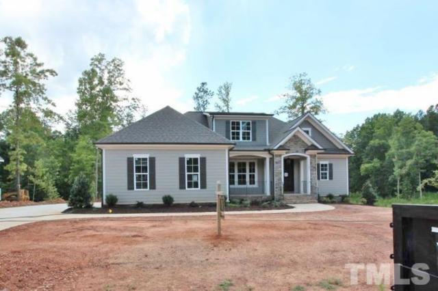 165 Anna Marie Way, Youngsville, NC 27596 (#2188721) :: Rachel Kendall Team