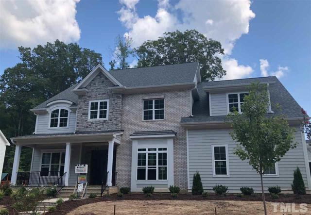 6408 Reserve Pine Drive, Cary, NC 27519 (#2189374) :: The Jim Allen Group