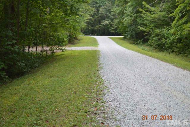 10 Pointe Mayo Road, Roxboro, NC 27574 (#2189657) :: Marti Hampton Team - Re/Max One Realty