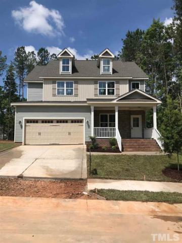 359 Hawkesburg Drive, Clayton, NC 27527 (#2189691) :: The Abshure Realty Group