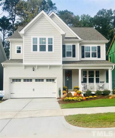 11976 Mcbride Drive #19, Raleigh, NC 27613 (#2190313) :: The Perry Group