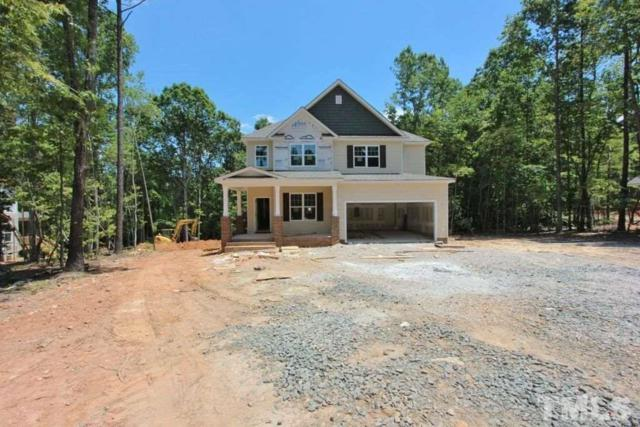 1308 Sourwood Drive, Wake Forest, NC 27587 (#2190431) :: The Perry Group