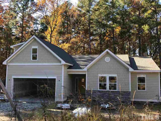 5909 Lillie Drive, Durham, NC 27712 (#2190568) :: The Perry Group