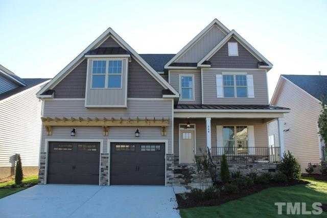 740 Strathwood Way, Rolesville, NC 27571 (#2191054) :: The Perry Group