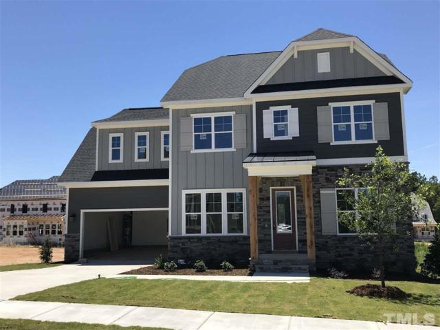 3009 Sainsbury Way, Apex, NC 27502 (#2191691) :: The Abshure Realty Group