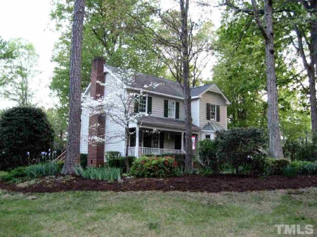 2720 Halfhitch Trail, Raleigh, NC 27615 (#2191701) :: The Perry Group