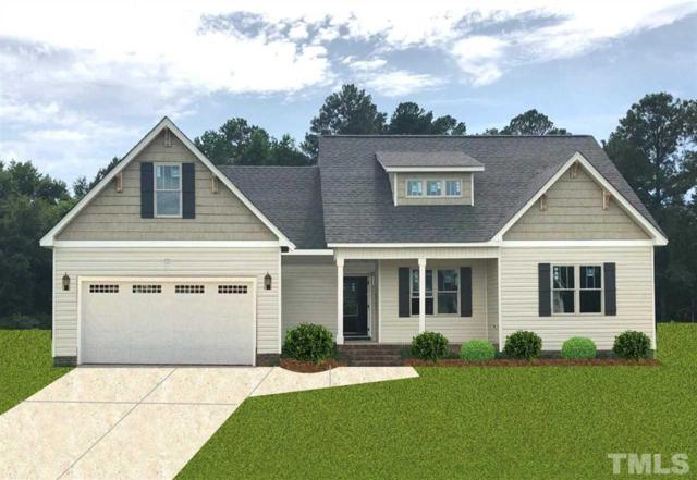 58 Tedpace Street, Princeton, NC 27569 (#2191979) :: The Abshure Realty Group