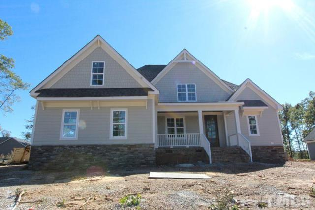 25 Addyson Lane, Youngsville, NC 27596 (#2192569) :: The Perry Group