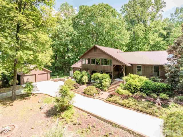 109 Tripp Road, Pittsboro, NC 27312 (#2192644) :: The Perry Group