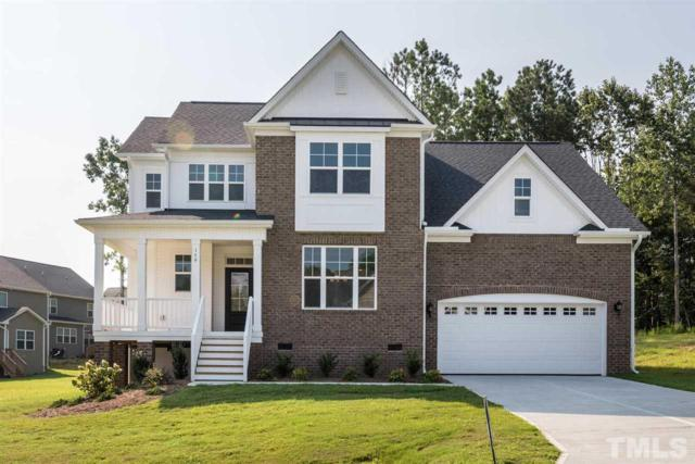 159 Grey Hawk Drive, Garner, NC 27529 (#2193392) :: Raleigh Cary Realty