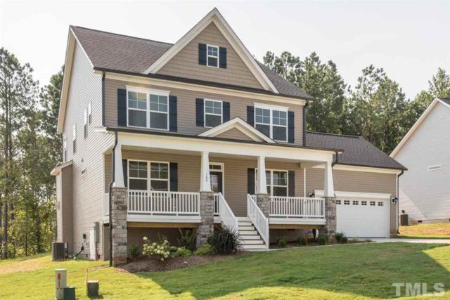 189 Grey Hawk Drive, Garner, NC 27529 (#2193393) :: Raleigh Cary Realty