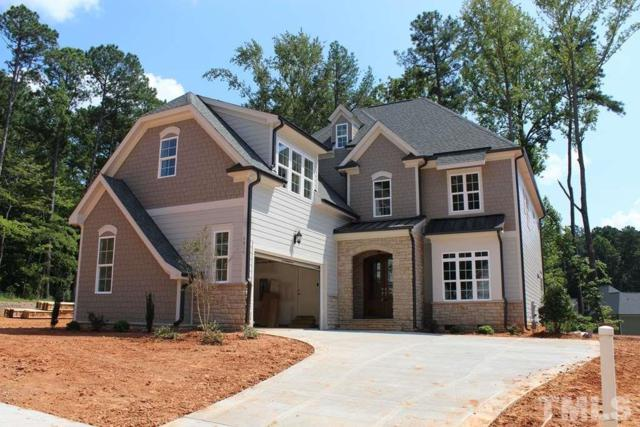 8024 Ghost Pony Trail, Raleigh, NC 27613 (#2194143) :: The Jim Allen Group
