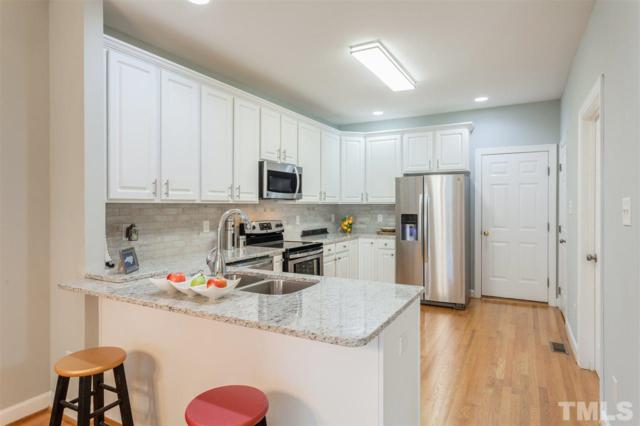 215 Harbor Creek Drive, Cary, NC 27511 (#2194748) :: The Jim Allen Group