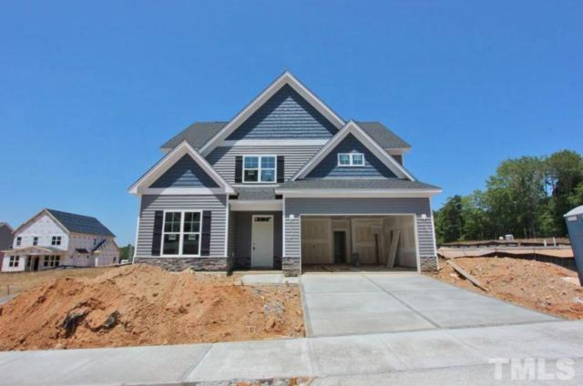 352 Joyner Bluff Drive, Wake Forest, NC 27587 (#2195364) :: The Perry Group