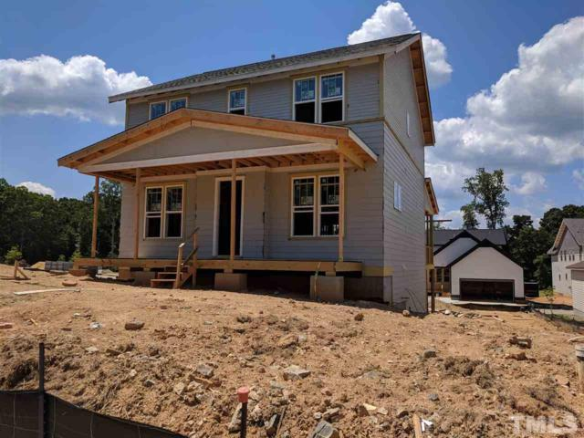 1310 Quincy Cottage Road, Hillsborough, NC 27278 (#2196386) :: The Perry Group