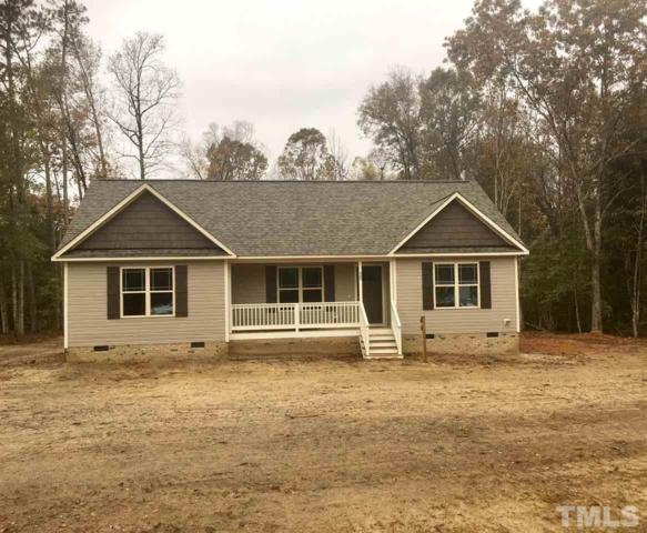 39 Blue Heron Court, Kenly, NC 27542 (#2196671) :: The Perry Group