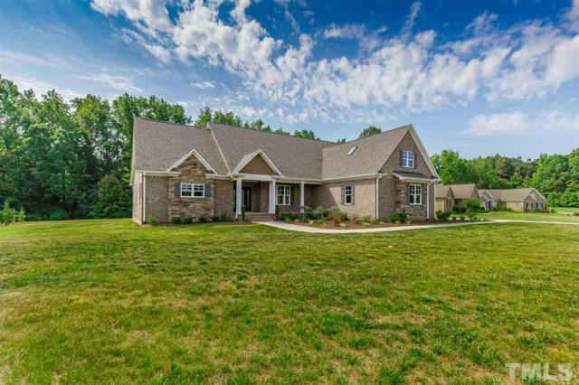 2925 Mattie Florence Drive, Graham, NC 27253 (#2197370) :: Dogwood Properties