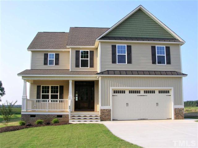 80 Edwin Lane #100, Smithfield, NC 27577 (#2198033) :: Raleigh Cary Realty