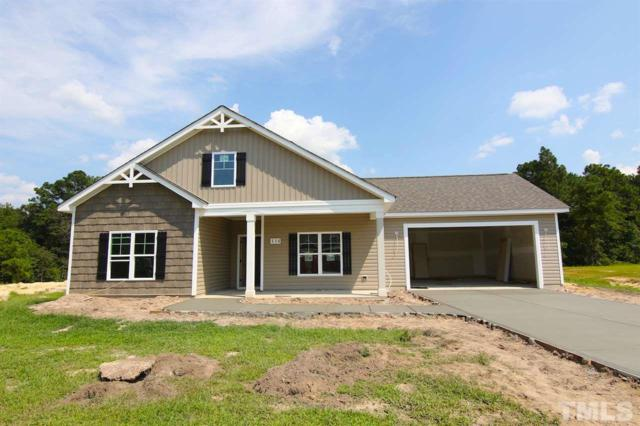 114 Rolling Knoll Court, Dudley, NC 28333 (#2198409) :: The Jim Allen Group
