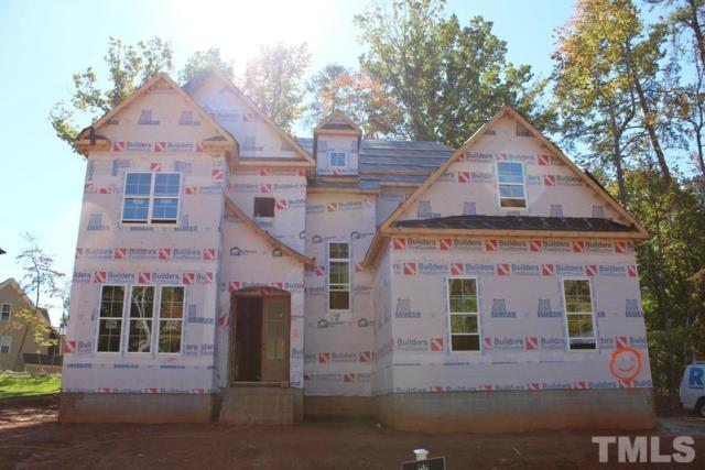 8000 Ghost Pony Trail, Raleigh, NC 27613 (#2198884) :: The Perry Group