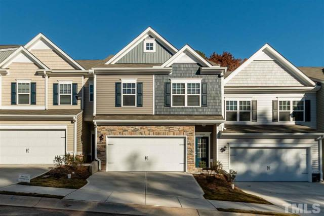 6328 Grace Lily Drive #28, Raleigh, NC 27607 (#2199012) :: Marti Hampton Team - Re/Max One Realty