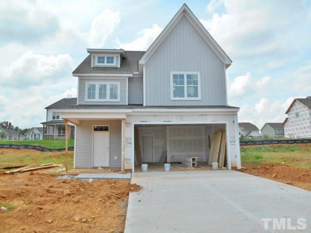114 Hickock Court, Mebane, NC 27302 (#2199062) :: The Jim Allen Group