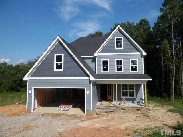 6005 Yankee Street Lot 13, Raleigh, NC 27603 (#2199751) :: Rachel Kendall Team
