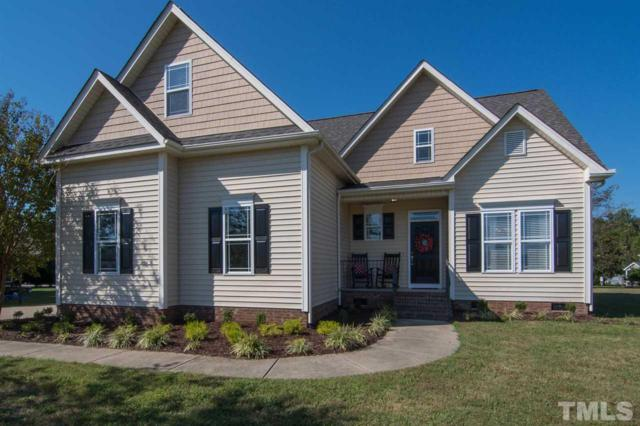 7736 Pegram Street, Willow Spring(s), NC 27592 (#2200244) :: The Perry Group
