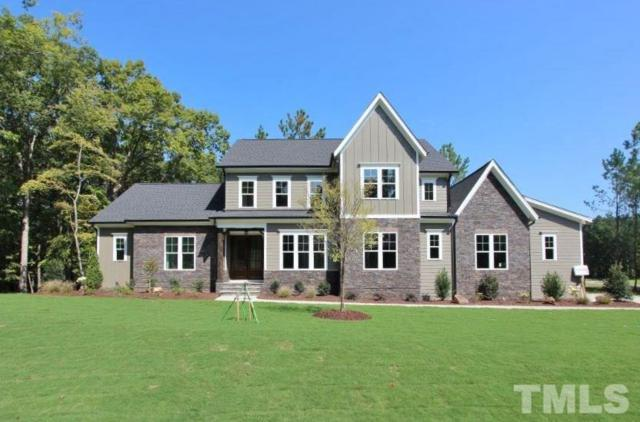 75 Cotillion Way, Pittsboro, NC 27312 (#2200662) :: The Jim Allen Group