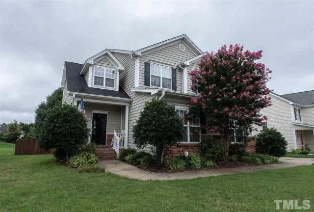 1676 Maizefield Lane, Fuquay Varina, NC 27526 (#2201290) :: The Perry Group