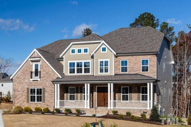 1029 Phar Lap Place #20, Cary, NC 27519 (#2201418) :: Raleigh Cary Realty