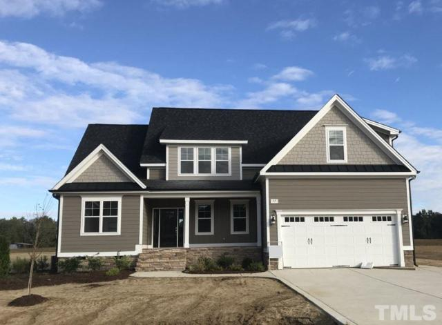 57 Darcy Drive, Clayton, NC 27527 (#2201517) :: The Perry Group