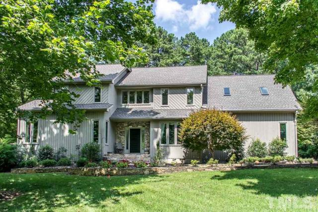 7217 Churchill Drive, Wake Forest, NC 27587 (#2202397) :: The Perry Group