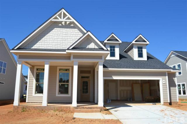 33 Village Walk Drive, Chapel Hill, NC 27517 (#2202478) :: The Jim Allen Group