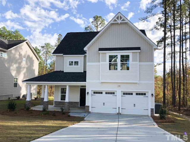 138 Falls Creek Drive, Spring Lake, NC 28390 (#2202513) :: The Perry Group