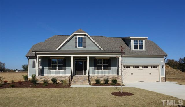 77 Darcy Drive, Clayton, NC 27527 (#2202980) :: The Jim Allen Group
