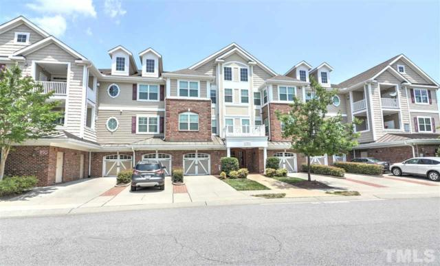 10510 Rosegate Court #105, Raleigh, NC 27617 (#2203341) :: Raleigh Cary Realty