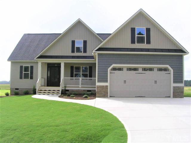 66 Edwin Lane #101, Smithfield, NC 27577 (#2203398) :: The Perry Group