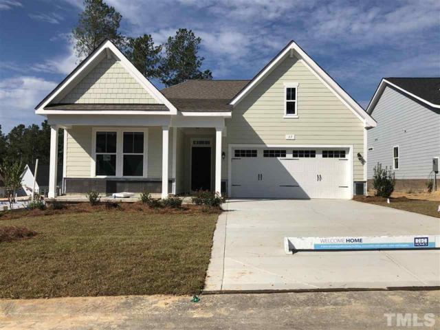 37 Glen Bend Court, Spring Lake, NC 28390 (#2204220) :: RE/MAX Real Estate Service