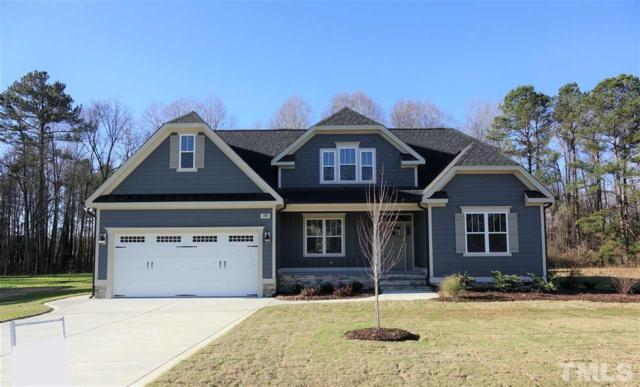 188 Darcy Drive, Clayton, NC 27527 (#2204667) :: The Jim Allen Group