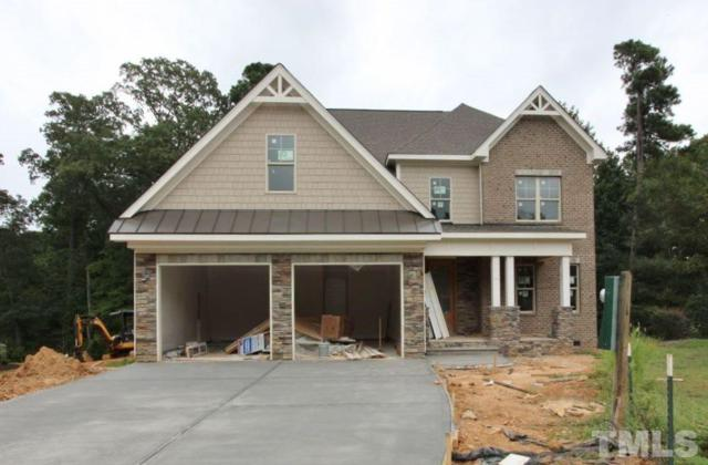 2813 Trevi Fountain Place, Wake Forest, NC 27587 (#2204673) :: The Jim Allen Group