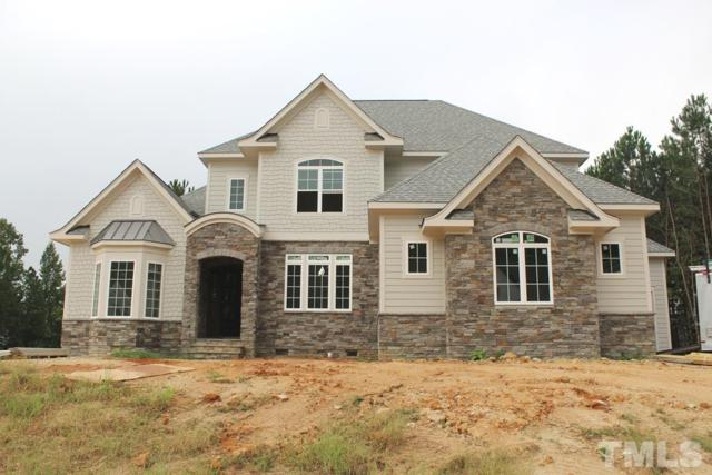 1404 Kinnesaw Street, Wake Forest, NC 27587 (#2204871) :: The Jim Allen Group
