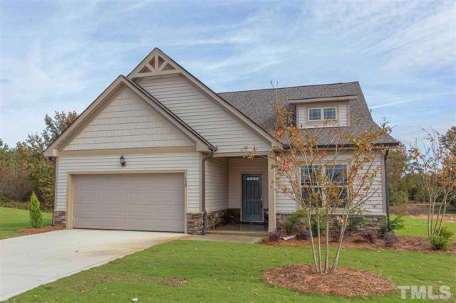 130 Skyway Drive #155, Clayton, NC 27527 (#2205301) :: The Perry Group