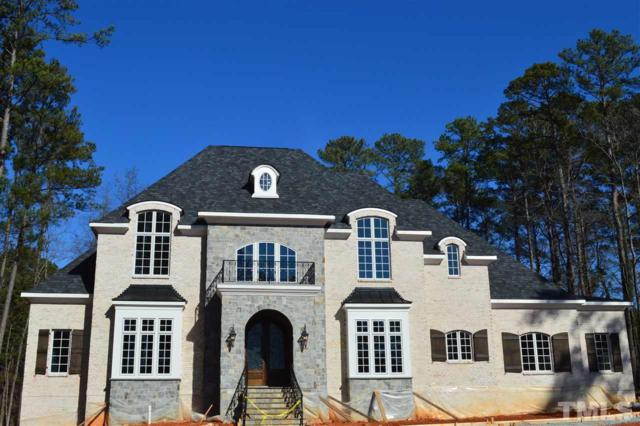 107 Annandale Drive, Cary, NC 27511 (#2205717) :: Raleigh Cary Realty